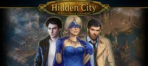 HiddenCity introduction イントロダクション アイキャッチ eyecatch