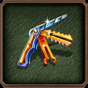 HiddenCity Case1 Collector's Secret Lock Pick