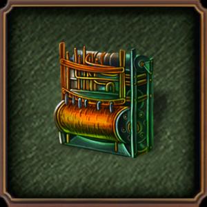 HiddenCity Case1 Collector's Secret Moving mechanism