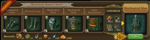 HiddenCity Case1 Collector's Secret Mysterious Room's Secret