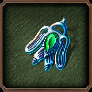 HiddenCity Case2 A Mysterious an emerald