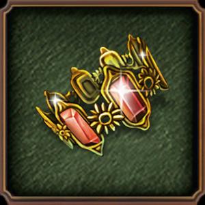 HiddenCity Case2 A Mysterious the bracelet