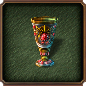 HiddenCity Case2 A Mysterious the Poisoned Goblet