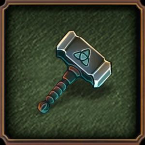 HiddenCity Prologue プロローグ Thor's Hammer