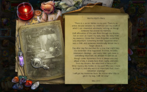 HiddenCity Case3 Key to the Past letter1