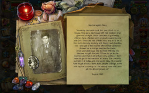 HiddenCity Case3 Key to the Past letter7