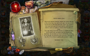 HiddenCity Case3 Key to the Past letter10
