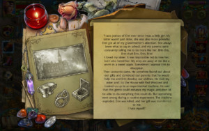 HiddenCity Case3 Key to the Past letter11