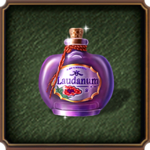 HiddenCity Case3 Key to the Past the Bottle of Laudanum