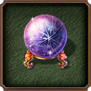 HiddenCity Case3 Key to the Ruined Crystal Ball