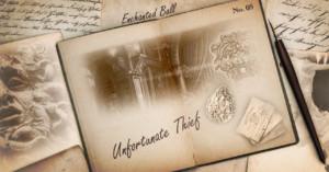 HiddenCity Case5 Enchanted Ball 魅惑の舞踏会 header