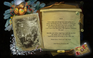 HiddenCity Case4 Workshop of Wonders letter1