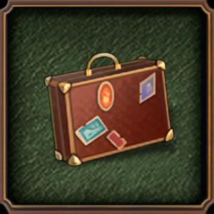 HiddenCity Case6 Lost Baggage 紛失した荷物