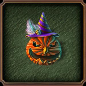 HiddenCity Case52 All Hallows' Eve 万聖節の前夜 ハロウィーン