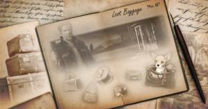 HiddenCity Case7 Lost Baggage 紛失した荷物 header