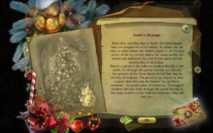 HiddenCity Case18 Christmas Crime クリスマスの悪事 Letter04