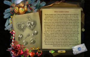 HiddenCity Icy Shackles 氷の檻 Location Letter4