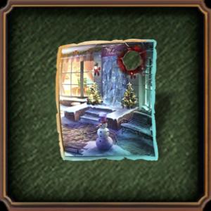 HiddenCity Icy Shackles 氷の檻 Location